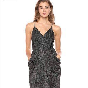 833d9e04827 Women s Bcbgeneration Faux Wrap Midi Dress on Poshmark